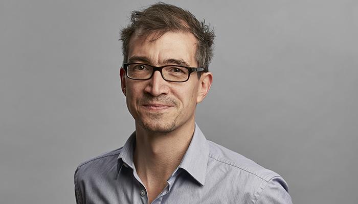Prof. Dr. Ulf Brefeld