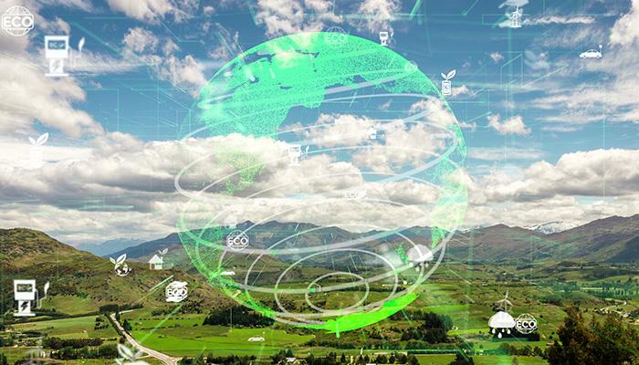 KI Resourceneffizient und Nachhaltigkeit